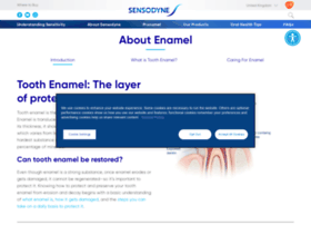 pronamel.co.uk