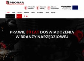pronar.com.pl