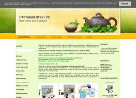 pronasezdravi.cz