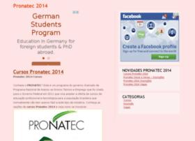 pronatec2014.net