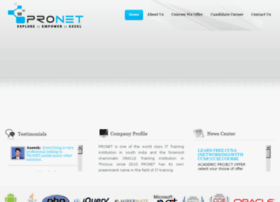 pronet.co.in