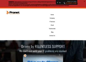 pronet.com.au