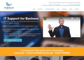 pronetic.co.uk