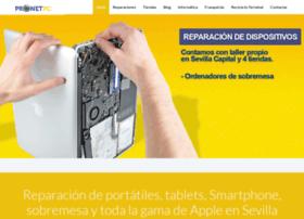 pronetpc.com