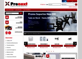 pronext.com.ar