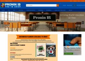 proninib.com