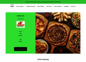 pronto-pizza.com