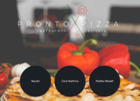 pronto-pizza.eu