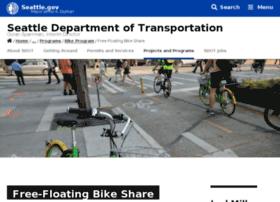 prontocycleshare.com