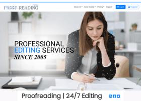 proof-reading.com