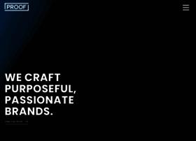 proofbranding.com