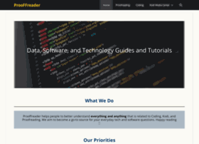 prooffreader.com