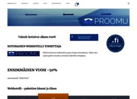 proomu.fi
