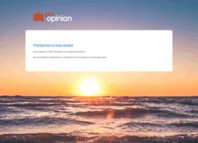 proopinion.com