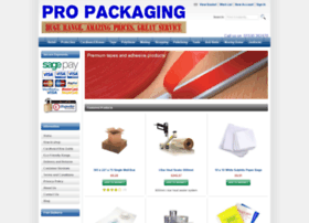 propackaging.co.uk