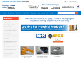 propacpackaging.co.uk