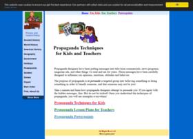 propaganda.mrdonn.org