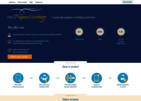 propaperwritings.com