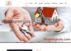 propdispute.com