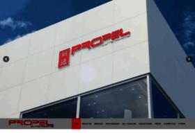 propel-auto.com