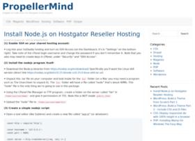 propellermind.com