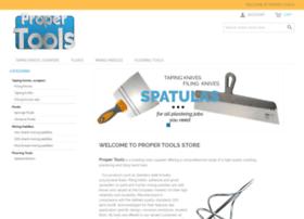 proper-tools.co.uk