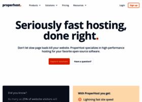 properhost.net
