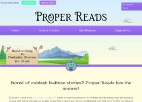 properread.com
