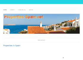 properties-spain.net