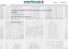 properties.com.lb