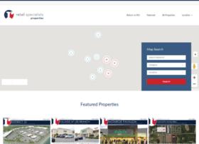 properties.retailspecialists.com