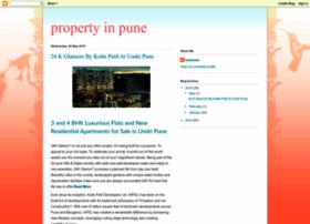 propertiesatpune.blogspot.in