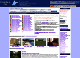propertiesinasia.com