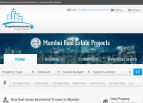 propertiesinmumbai.com