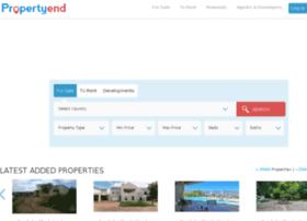 propertiesofuk.com