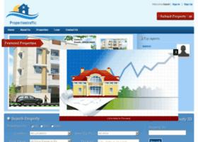 propertiestraffic.com