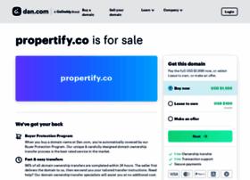 propertify.co