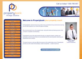 property-bank.com.au