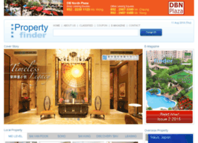 property-finder.hk