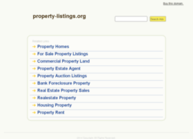property-listings.org