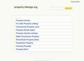property-listings.org