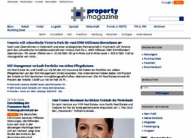 property-magazine.de