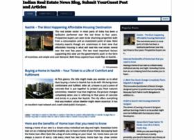 Property-news-india.blogspot.com