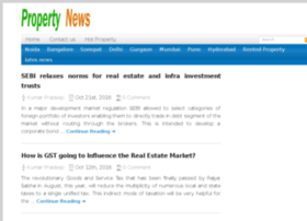 property-news.co.in