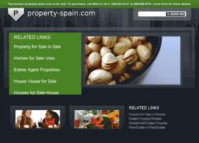 property-spain.com