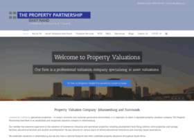 property-valuation.co.za