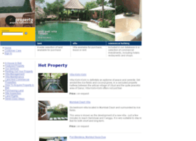 property.baliwww.com
