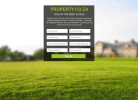 property.co.za