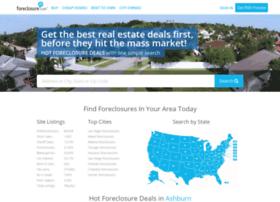 property.foreclosure.com
