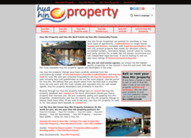property.huahinafterdark.com